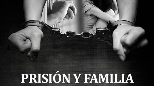 prision y familia